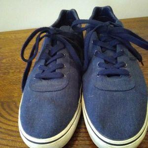 Men's Polo Ralph Lauren Sneakers Size 12
